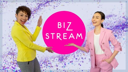 Biz Stream – NHK World